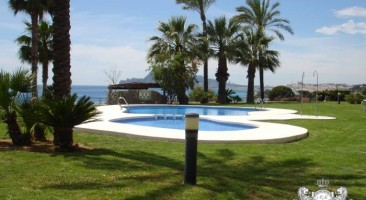 Bungalow en Altea 131-0246