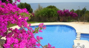 Bungalow en Altea 131-0250